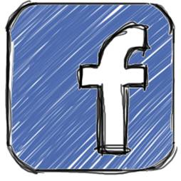 facebook kids logo